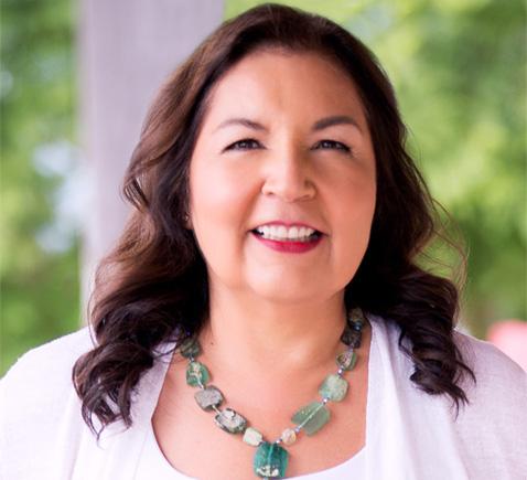 Anita Sanchez Bio Pic